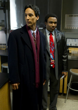 Pudi and Glover on Community