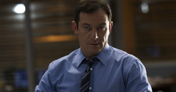 Jason Isaacs as Detective Britten