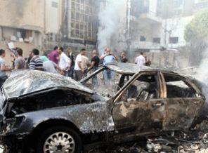 Beirut Attack