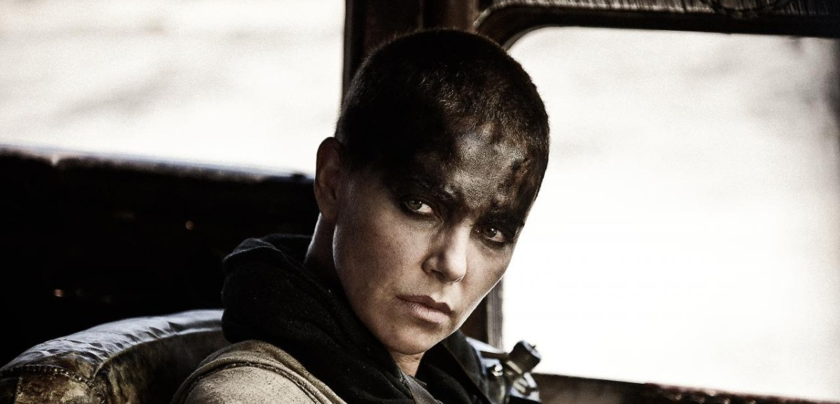 New Mad Max: Fury Road Trailer Fires on all Cylinders!